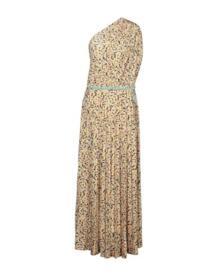Длинное платье Elisabetta Franchi 15028178XJ