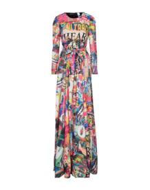 Длинное платье ULTRA'CHIC 15029659IW