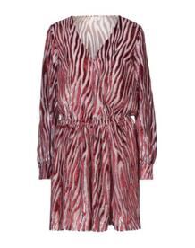Короткое платье MANOUSH 15029745AE