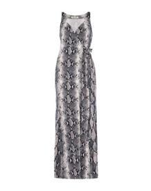 Длинное платье DIANE von FURSTENBERG 15029900PO