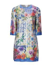 Короткое платье Dolce&Gabbana 15030515KW