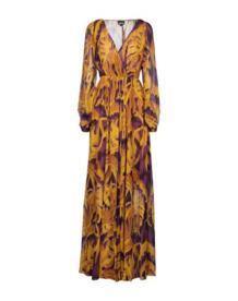 Длинное платье Just Cavalli 15034750IP