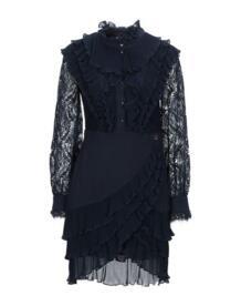 Короткое платье Just Cavalli 15034841SE