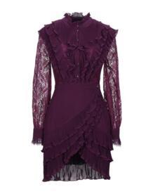 Короткое платье Just Cavalli 15034841XC