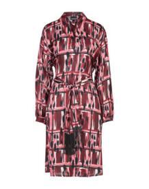 Платье миди Just Cavalli 15035258BU