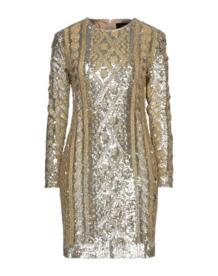 Короткое платье Max Mara 15039017TE