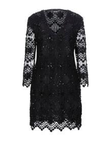 Короткое платье Just Cavalli 15040060QK