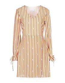 Короткое платье BERNA 15040276NC