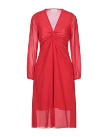 Платье до колена BERNA 15040325SD