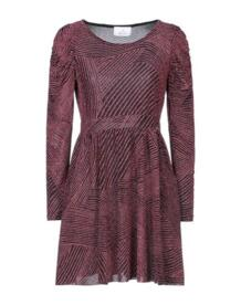 Короткое платье BERNA 15040333DX