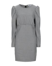 Короткое платье BERNA 15040385VG