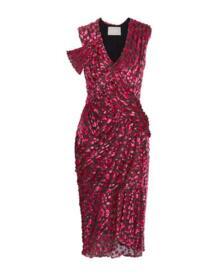 Платье миди Jason Wu 15042441HU