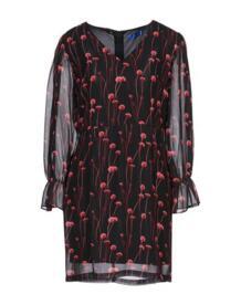 Короткое платье ANONYME DESIGNERS 15045020IK