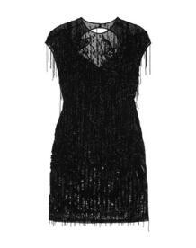 Короткое платье ZUHAIR MURAD 15048114FT
