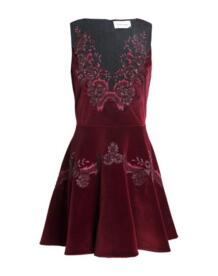 Короткое платье ZUHAIR MURAD 15051090JL