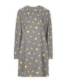 Короткое платье BERNA 15057303QO