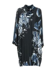 Короткое платье Cavalli Class 34864146IE