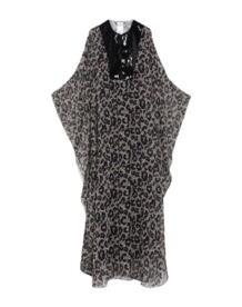 Длинное платье Roberto Cavalli 34930985TX
