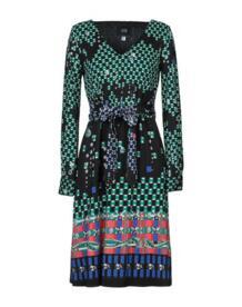 Платье миди Cavalli Class 34934386UG