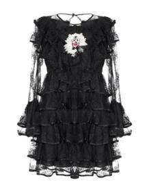 Короткое платье MANOUSH 34938547IG