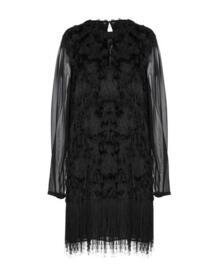 Короткое платье Just Cavalli 34939128XR