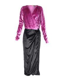 Длинное платье THE ATTICO 34943029DS