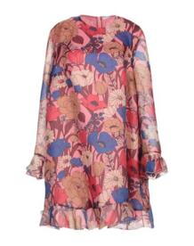Короткое платье VIVETTA 34946670QP