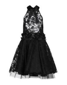Короткое платье ALESSANDRO LEGORA 34962040SL