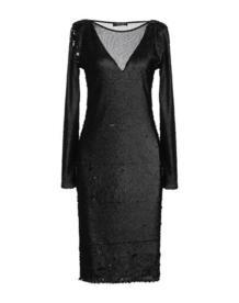 Платье миди ALESSANDRO LEGORA 34962129OG