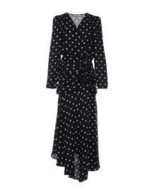 Длинное платье VIVETTA 34973615UU