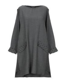 Короткое платье ALESSANDRO LEGORA 34975165SO