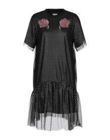 Короткое платье MANOUSH 34980788NG