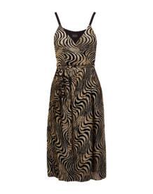 Короткое платье Milly 34983495KU