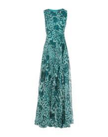 Длинное платье Max Mara 34994597IW