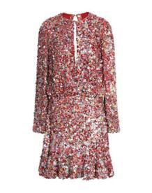 Короткое платье ALEXIS 34995192OD