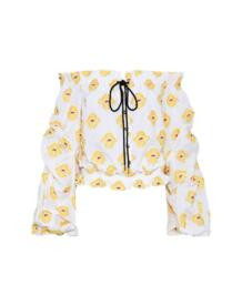 Блузка CAROLINE CONSTAS 38922451XE