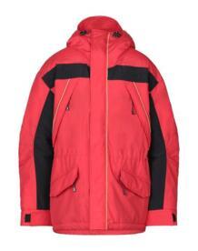 Куртка MAISON MARGIELA 41969241LK