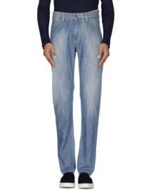 Джинсовые брюки Re-Hash 42500911JE