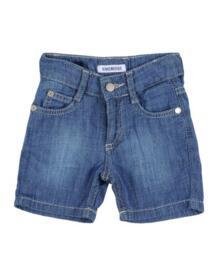 Джинсовые брюки Bikkembergs 42558956XL