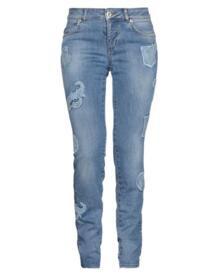 Джинсовые брюки Versus Versace 42752401FO