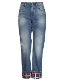 Джинсовые брюки Versus Versace 42752432UD