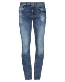 Джинсовые брюки Bikkembergs 42762799WB
