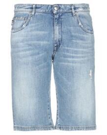 Джинсовые шорты Love Moschino 42764669WS