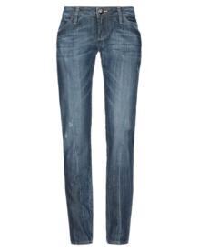 Джинсовые брюки BLACK LEROCK 42786319HM