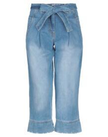 Укороченные джинсы KAOS JEANS 42804094KN