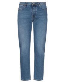 Джинсовые брюки Re-Hash 42809331DT