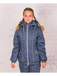 """Куртка """"Нелли"""" GooDvinKids 3114153"""