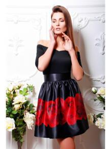 Платье Fashion Up 3118123