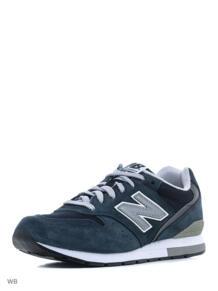 Кроссовки 996 REVLITE New Balance 3587181