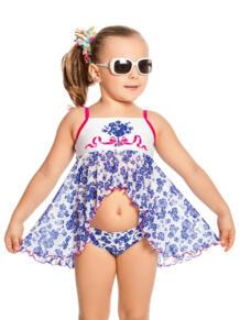 Платье, плавки Arina 3926051